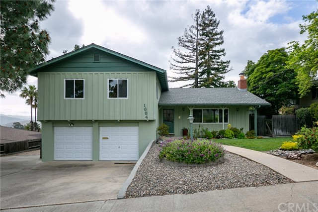 1684 Alrita Street, San Luis Obispo, CA 93401