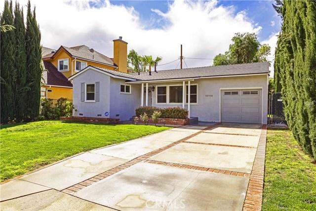 22712 Mariano Street, Woodland Hills, CA 91367