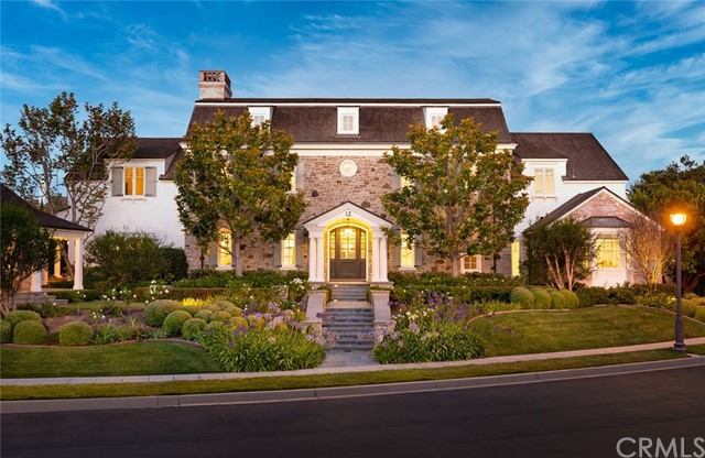 12 Troon Drive | Pacific Heights (OFPH) | Newport Beach CA