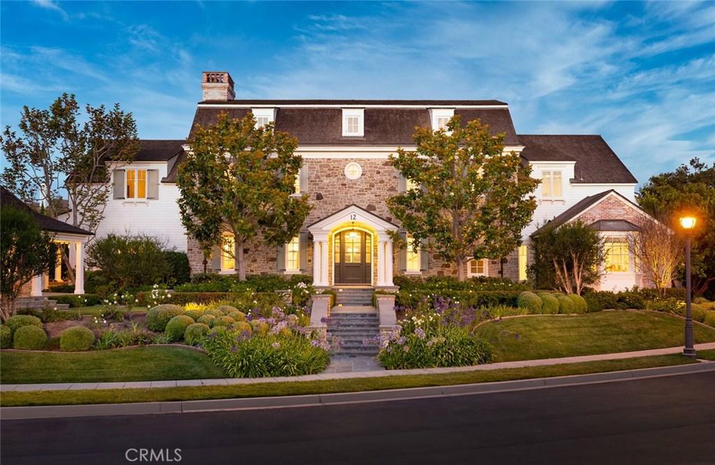 Photo of 12 Troon Drive, Newport Beach, CA 92660