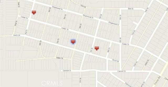 13524 Cedar Street, Trona, CA 93562