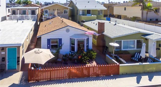 308 36th Street | Newport Island (NEWI) | Newport Beach CA