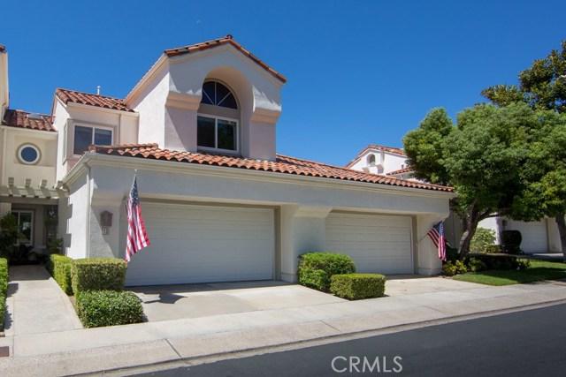13 Calle Cristina, Rancho Santa Margarita, CA 92688