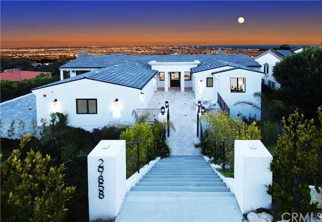 29858 Knoll View Drive, Rancho Palos Verdes, CA 90275