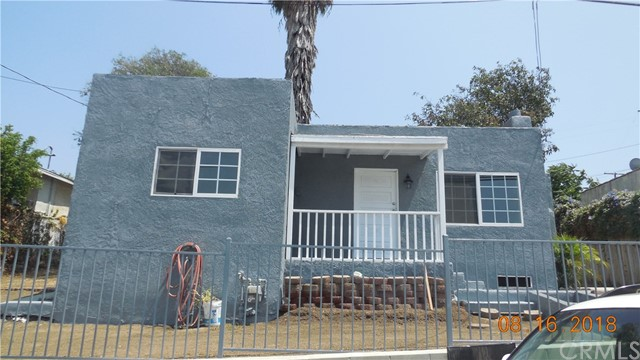 1344 Helen Drive, Los Angeles, CA 90063
