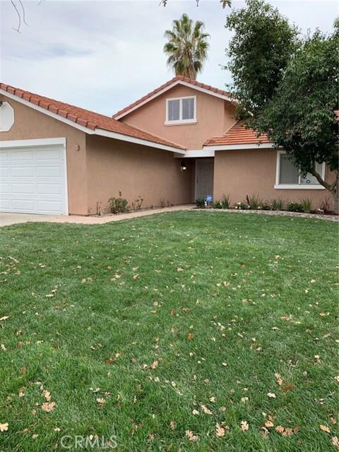 1847 Arroyo Viejo Drive, San Jacinto, CA 92583