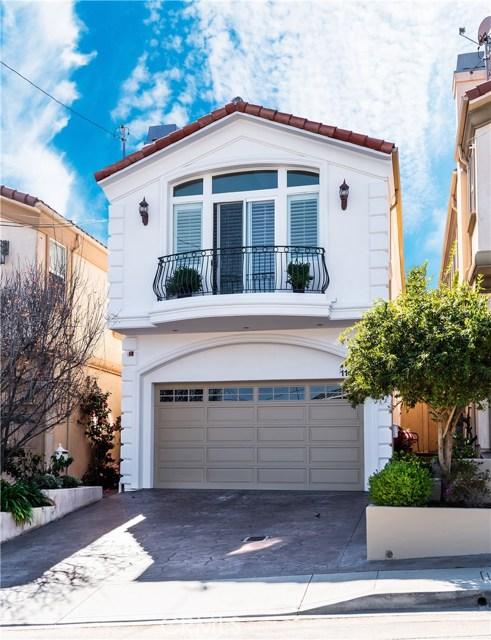 1129 Stanford Avenue, Redondo Beach, CA 90278