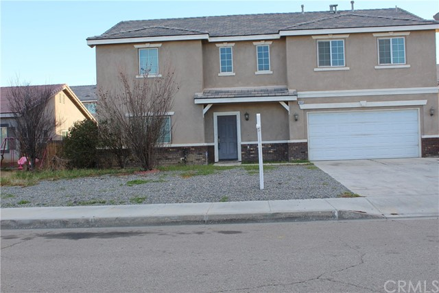 14605 Tucson Street, Victorville, CA 92394