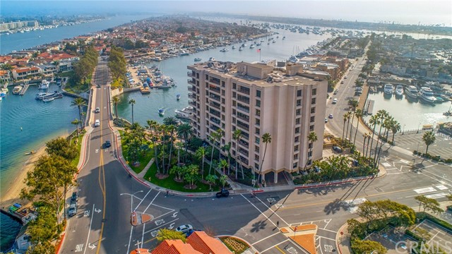 601 Lido Park Drive   Lido Building (#601) (L601)   Newport Beach CA