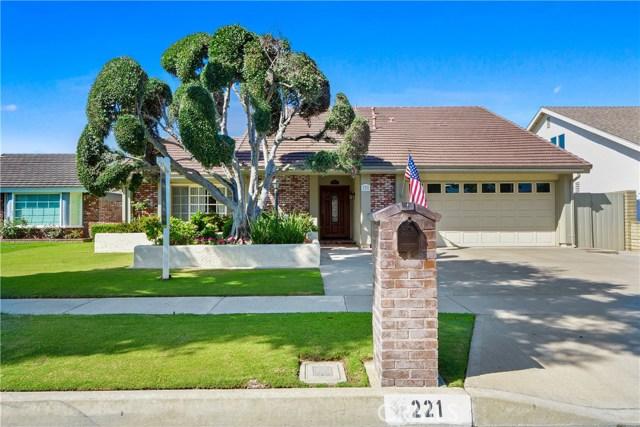 221 N Avenida Rio Bravo, Anaheim Hills, CA 92808