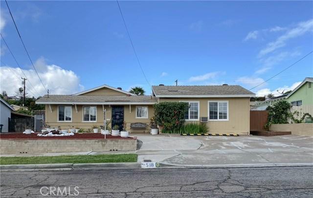 518 Hotz Street, Spring Valley, CA 91977