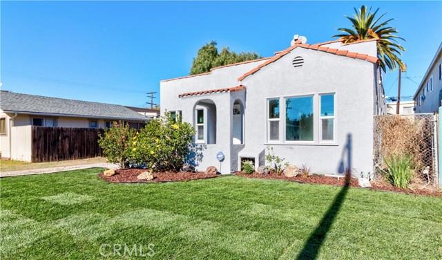 119 E Louise Street, Long Beach, CA 90805