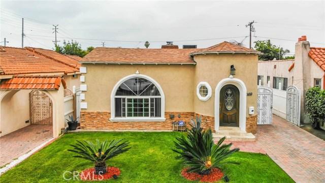 3650 E 54th Street, Maywood, CA 90270