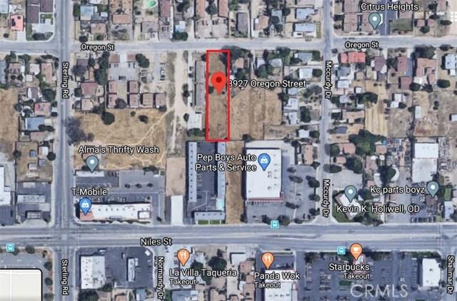 3927 Oregon Street, Bakersfield, CA 93306