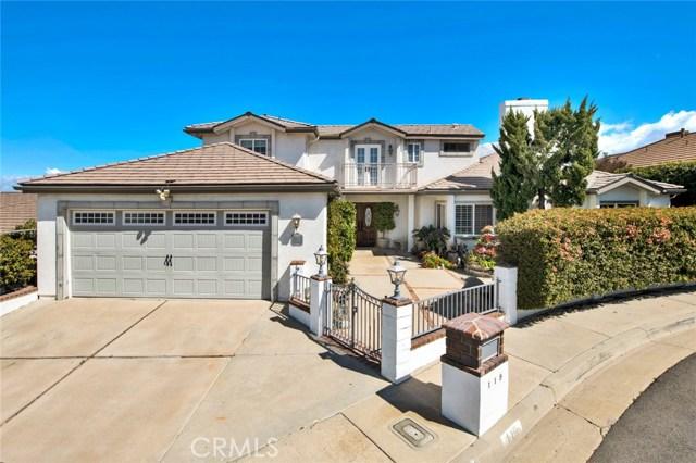 119 S Calle Alta, Orange, CA 92869