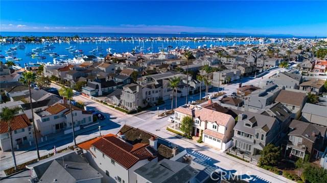 201 Crystal Avenue, Newport Beach, CA 92662