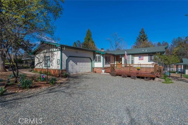 6124 N Libby Road, Paradise, CA 95969