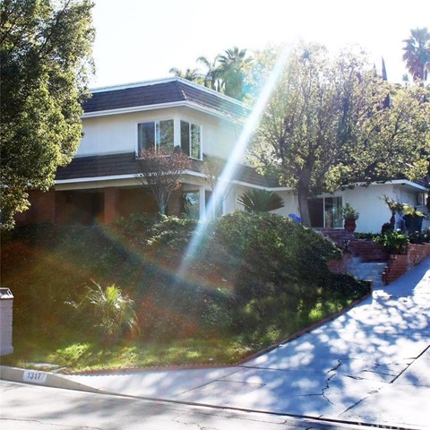 1317 S Sandy Hill Drive, West Covina, CA 91791