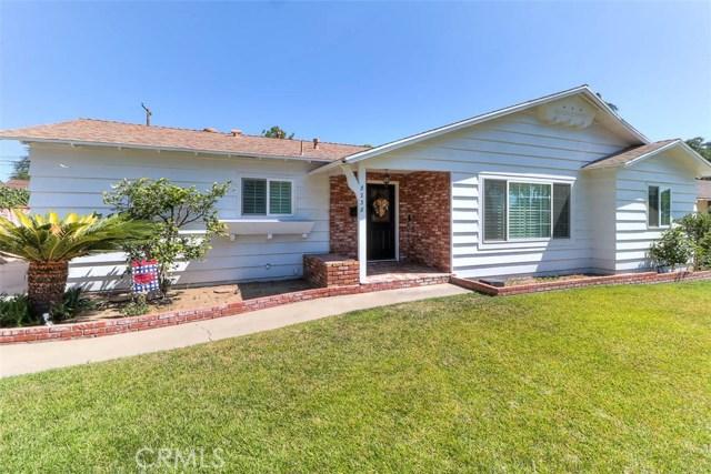 8238 Calmada Avenue, Whittier, CA 90602