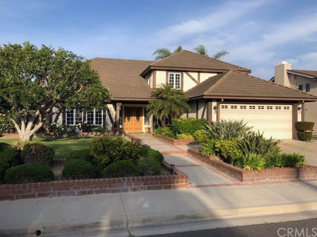 18378 Mount Cherie Circle, Fountain Valley, CA 92708