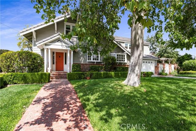 2041 Arroyo Drive, Riverside, CA 92506