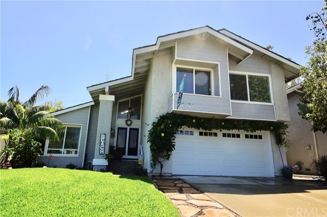 22121 Timberline Way, Lake Forest, CA 92630
