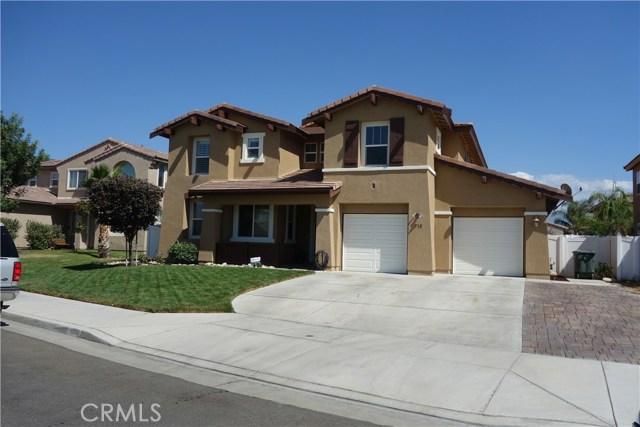 713 Sunnyside Boulevard, San Jacinto, CA 92582