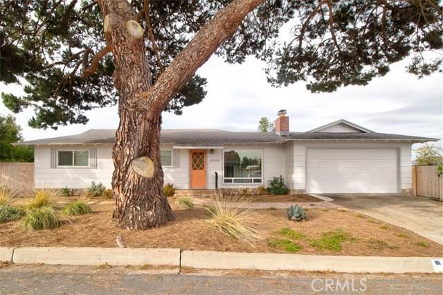 2349 Doris Avenue, Los Osos, CA 93402