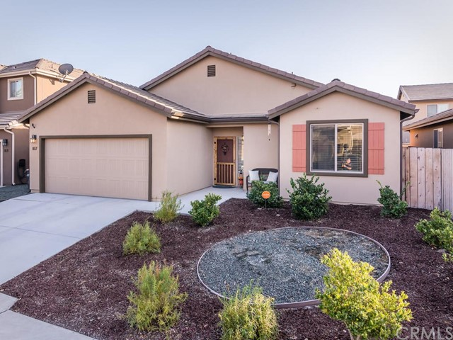 817 Rio Mesa Circle, San Miguel, CA 93451