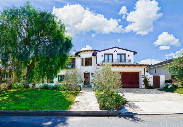 4032 Via Largavista, Palos Verdes Estates, CA 90274