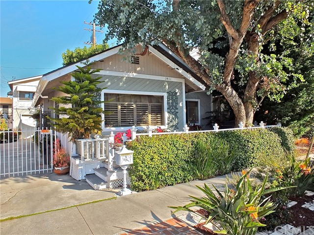 3411 E Colorado Street, Long Beach, CA 90814