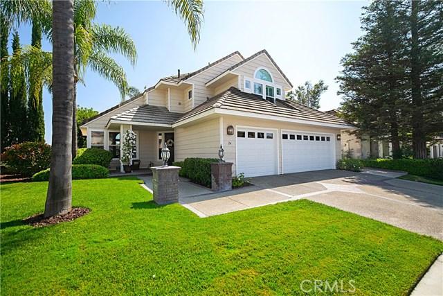 24 Lakeridge, Rancho Santa Margarita, CA 92679