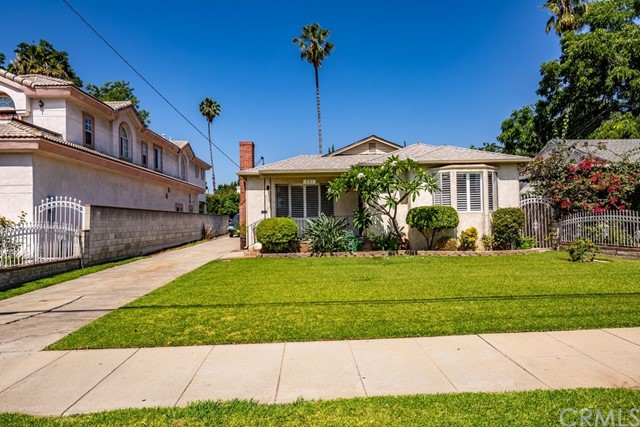 321 Gladys Avenue, Monterey Park, CA 91755
