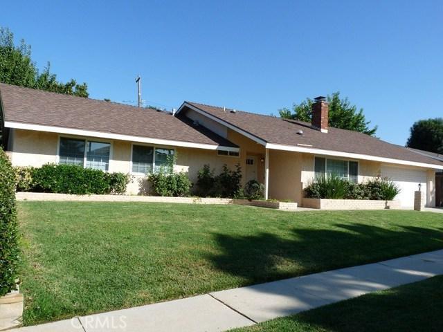 3361 Wichita Falls Avenue, Simi Valley, CA 93063
