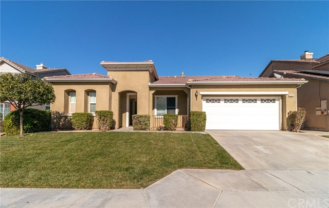 2829 Eureka Road, San Jacinto, CA 92582
