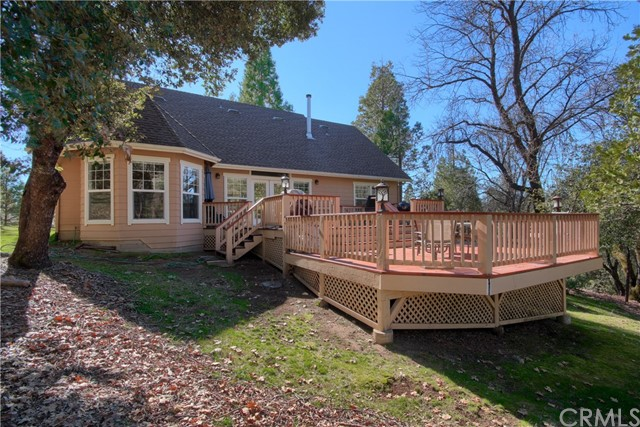 53982 Dogwood Creek Drive, Bass Lake, CA 93604