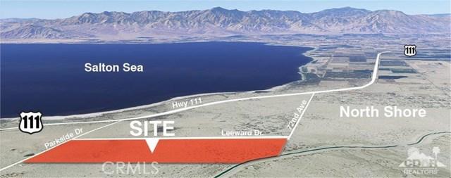 Parkside Drive, Salton Sea, CA 92254