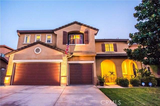 13857 Hollywood Avenue, Eastvale, CA 92880