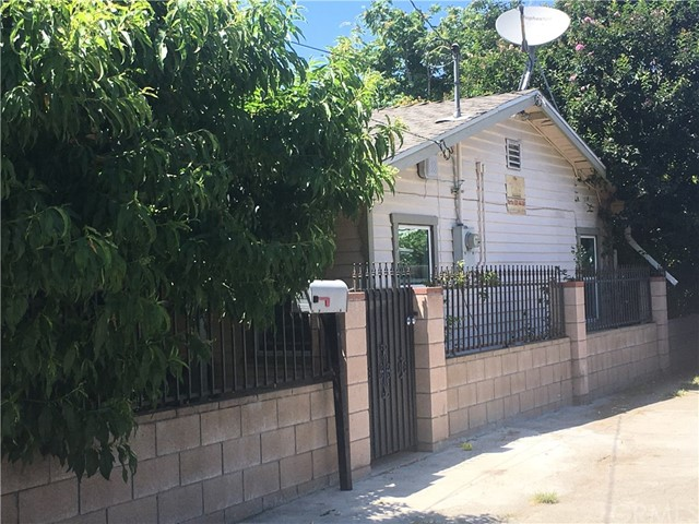 9519 Giovane Street, South El Monte, CA 91733