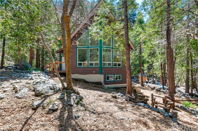 9313 Wood Rd, Forest Falls, CA 92339 Photo