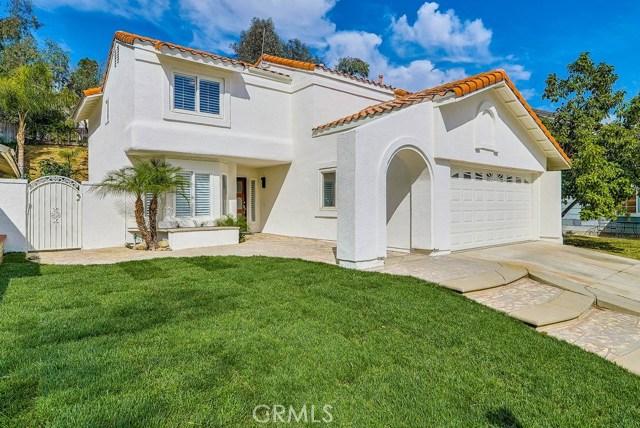 11620 Mount Miriah Drive, Rancho Cucamonga, CA 91737