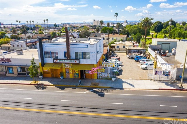 3706 Whittier Blvd, Los Angeles, CA 90023