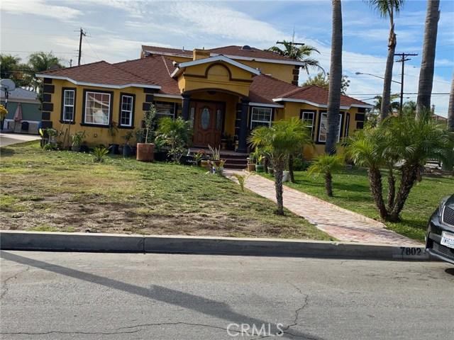 7802 Adwen Street, Downey, CA 90241