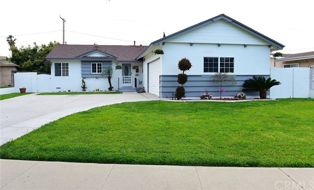 438 E Dexter Street, Covina, CA 91723