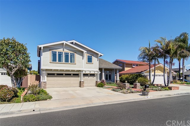 8341 Hurstwell Drive, Huntington Beach, CA 92646