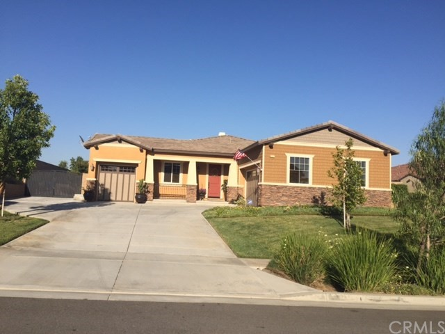 6237 Raindrop Place, Rancho Cucamonga, CA 91739