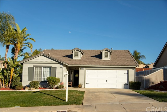 27328 Mystical Springs Drive, Corona, CA 92877