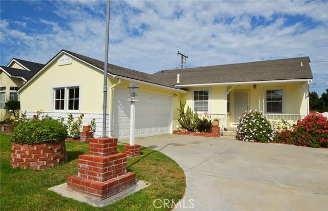 21426 Evalyn Avenue, Torrance, CA 90503