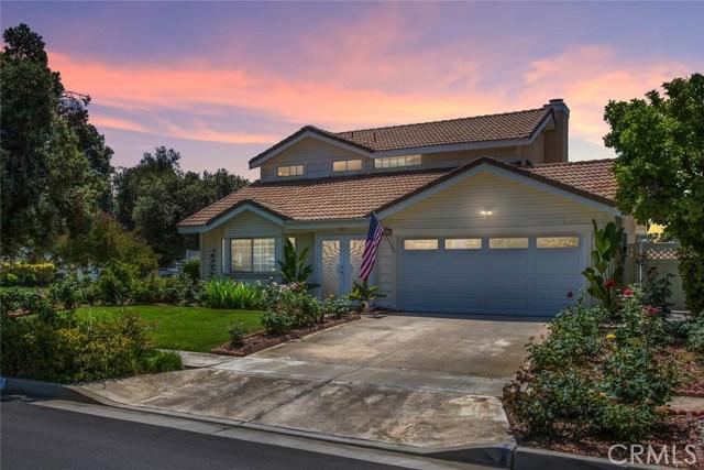 1105 Anthony Street, Redlands, CA 92374