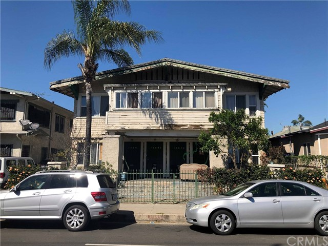 1467 W Vernon Avenue, County - Los Angeles, CA 90062